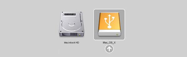 Загрузчик Mac OS X. Выбор загрузчика mac os boot camp.