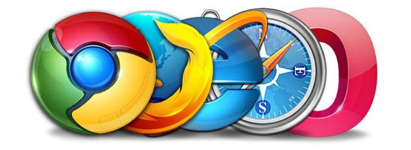 сравнение современных браузеров