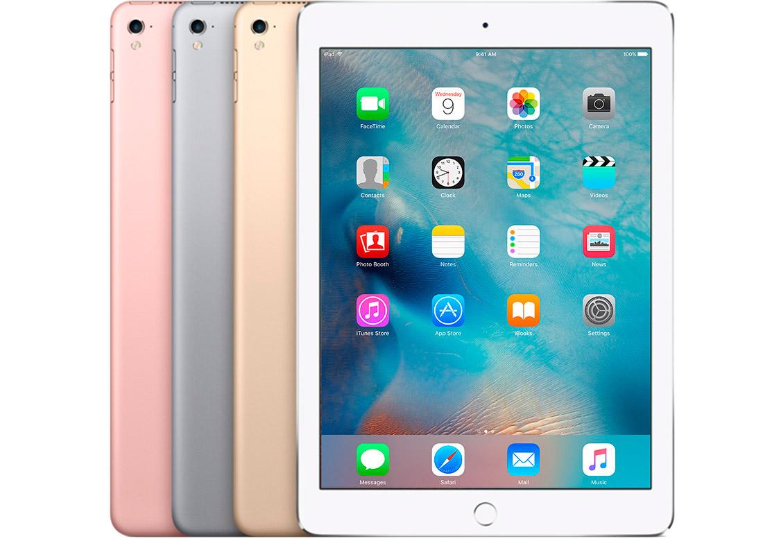 определение модели iPad по номеру